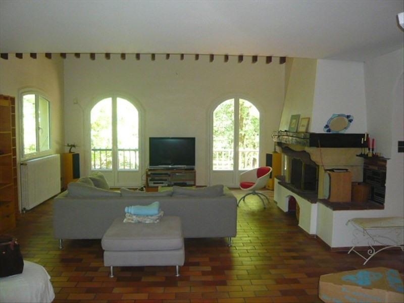 Deluxe sale house / villa Aussonne 597400€ - Picture 2