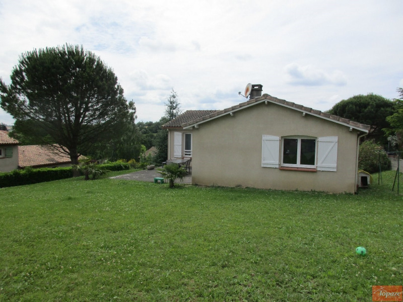 Vente maison / villa Rebigue 336 000€ - Photo 2