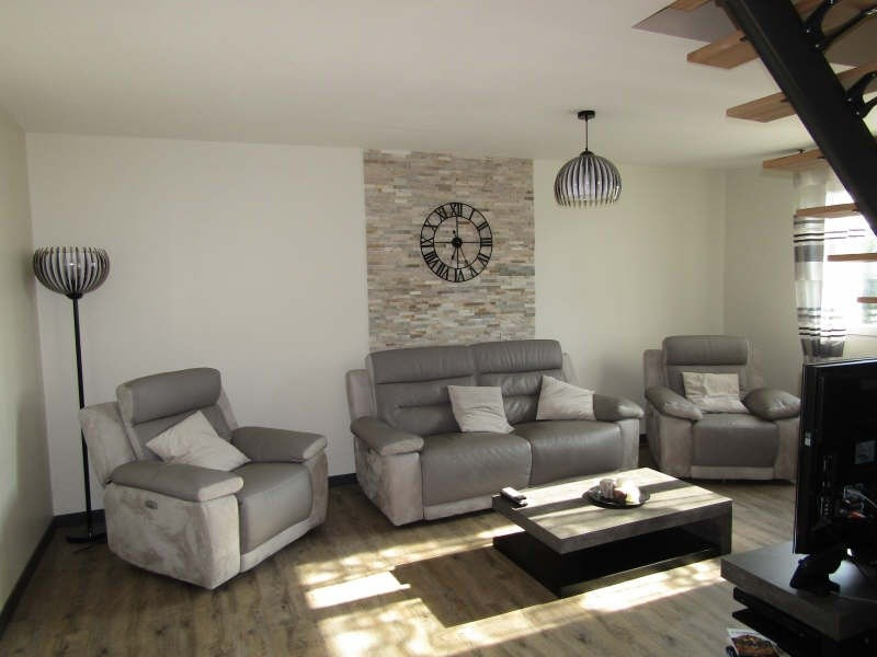 Vente maison / villa Meru 341 000€ - Photo 3