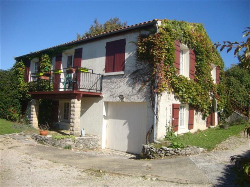 Vente maison / villa Saint-hilaire-de-villefranche 127800€ - Photo 2