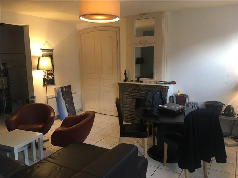 Location appartement Strasbourg 714€ CC - Photo 1