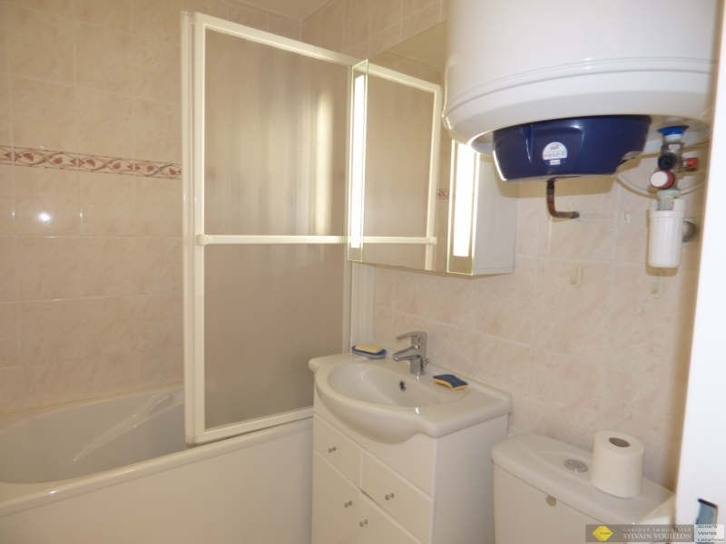 Vente appartement Villers sur mer 95 000€ - Photo 4