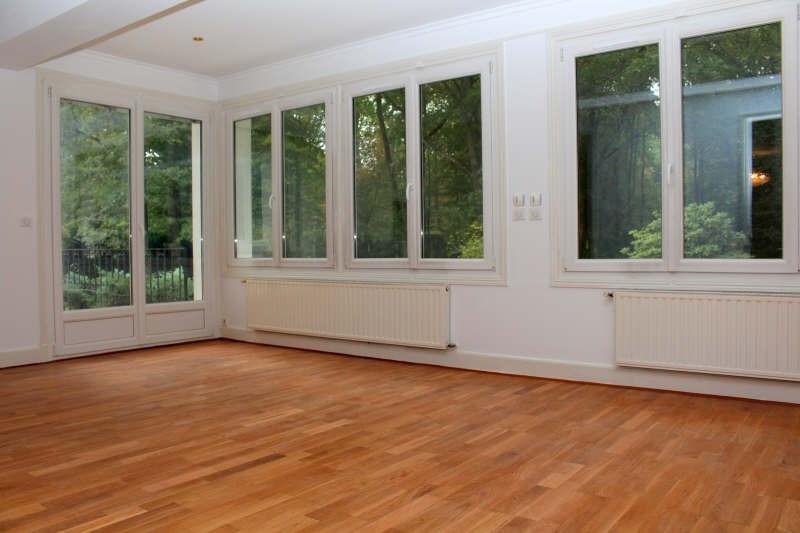 Deluxe sale house / villa Lamorlaye 855000€ - Picture 2