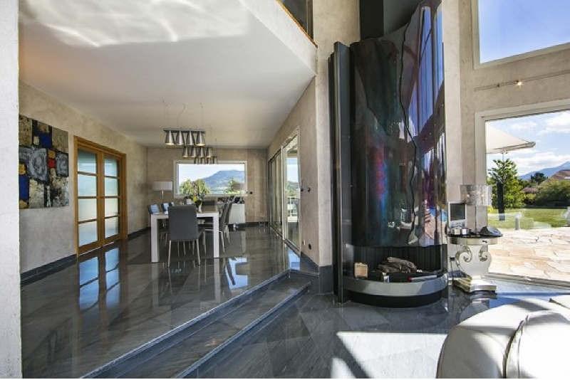 Vente de prestige maison / villa Vetraz monthoux 1790000€ - Photo 6