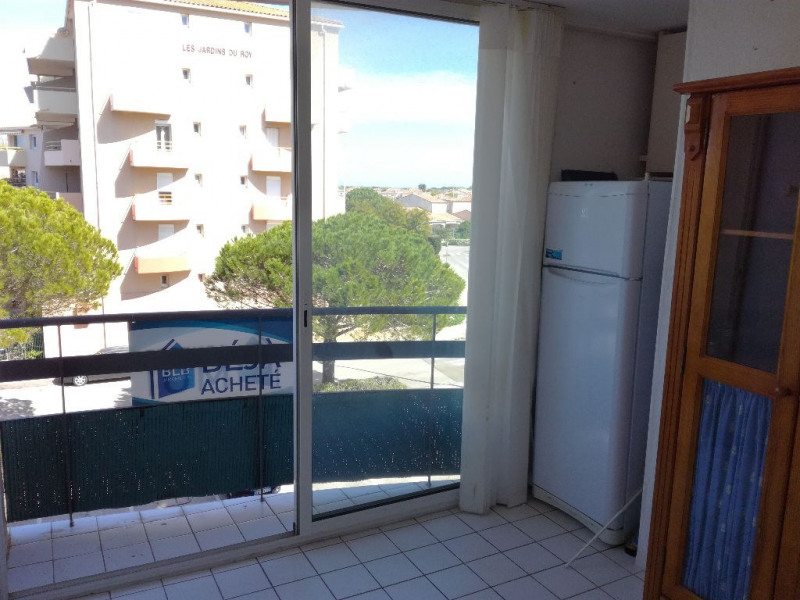 Vente appartement Le grau du roi 85 000€ - Photo 4