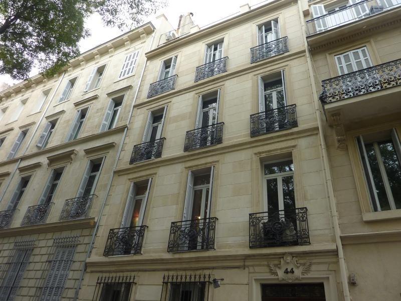 Affitto appartamento Marseille 6ème 610€ CC - Fotografia 4