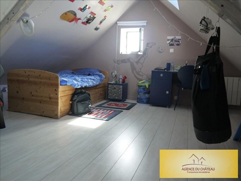 Venta  casa Boissy mauvoisin 246000€ - Fotografía 4