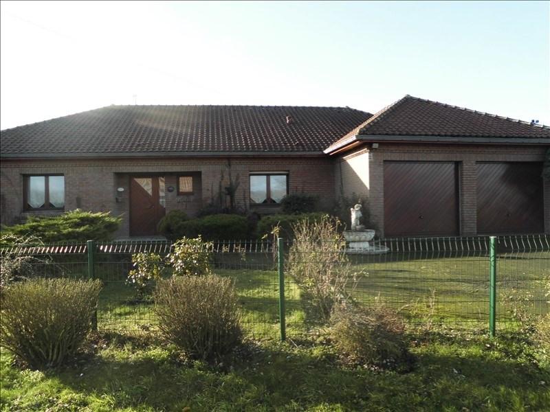 Vente maison / villa Verquigneul 232000€ - Photo 1