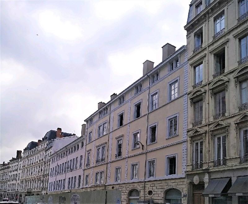 Immobile residenziali di prestigio appartamento Lyon 2ème 1385000€ - Fotografia 2