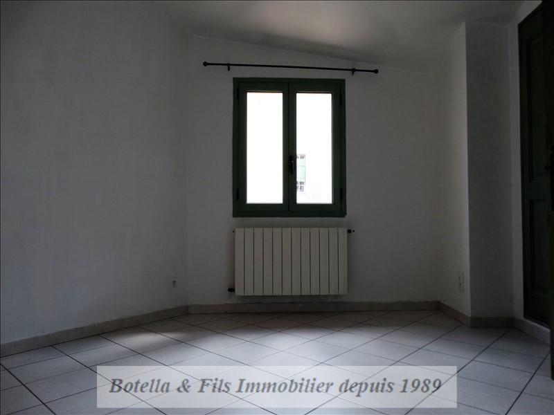 Verkoop  huis Bagnols sur ceze 103000€ - Foto 8