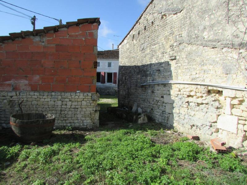 Sale house / villa Rouillac 68000€ - Picture 20