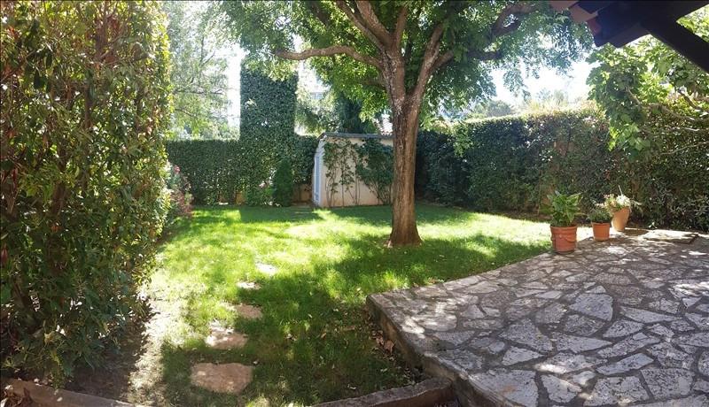 Sale house / villa Aubagne 439000€ - Picture 9