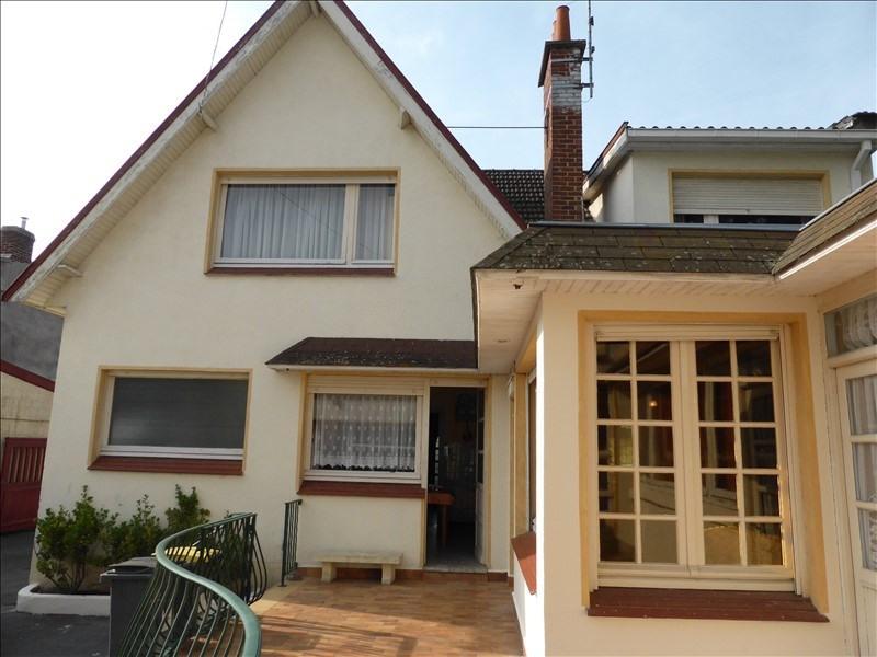 Vente maison / villa Annezin 230000€ - Photo 1