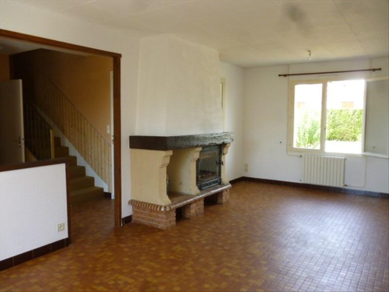 Vente maison / villa Montoire sur le loir 161000€ - Photo 2