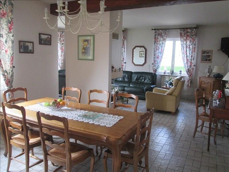 Vente maison / villa Ecourt st quentin 285000€ - Photo 1
