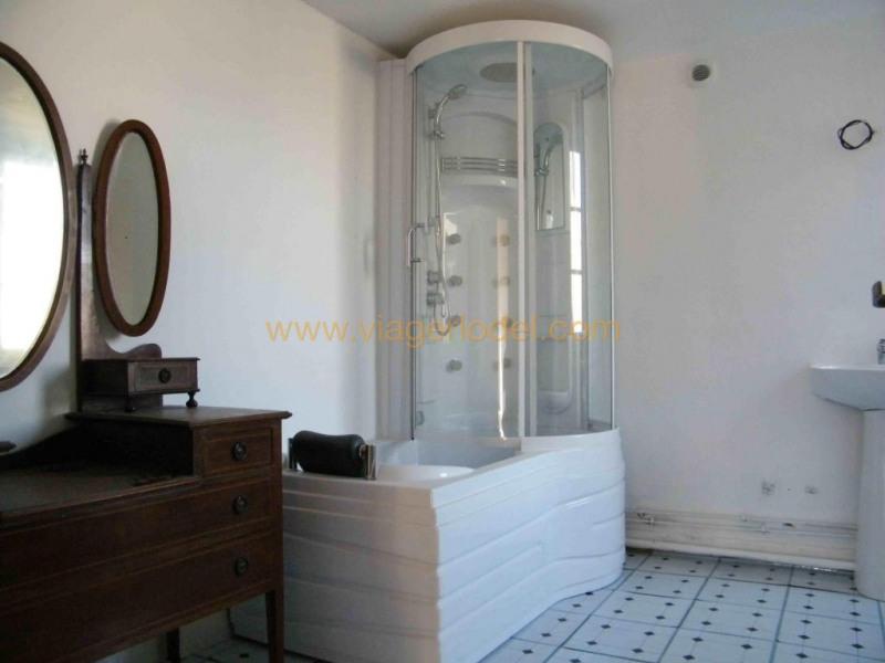 Vendita nell' vitalizio di vita casa St georges de rouelley 14200€ - Fotografia 15
