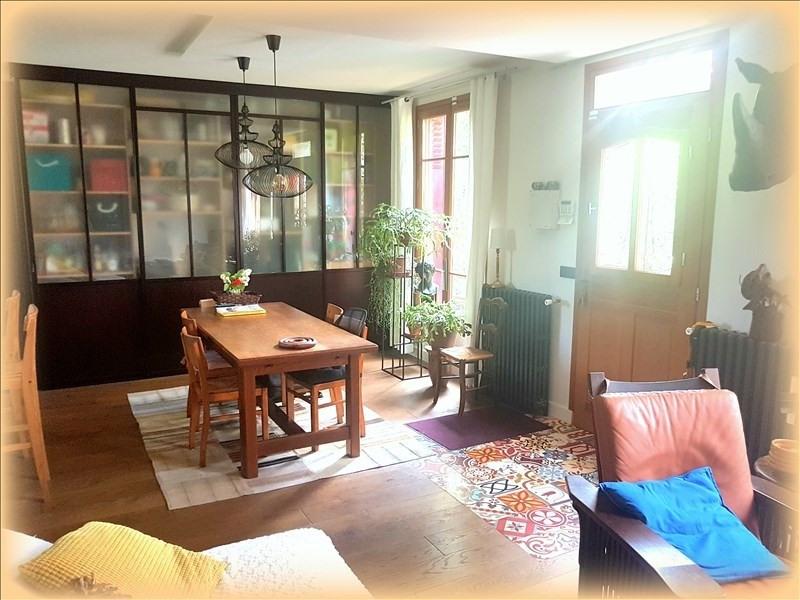 Vente maison / villa Les pavillons sous bois 333000€ - Photo 2