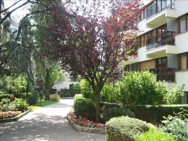 Location appartement Le chesnay 634€ CC - Photo 2