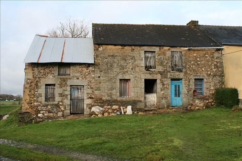 Vente maison / villa Mohon 13000€ - Photo 1