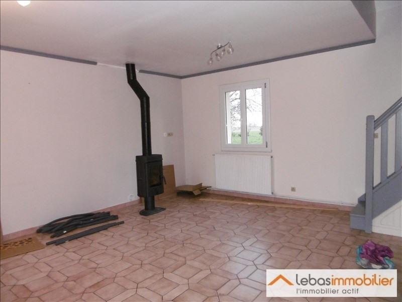 Vente maison / villa Yerville 144500€ - Photo 2
