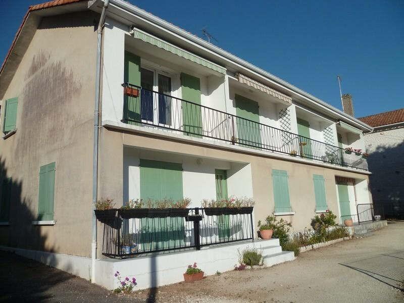 Sale apartment St palais sur mer 115500€ - Picture 1