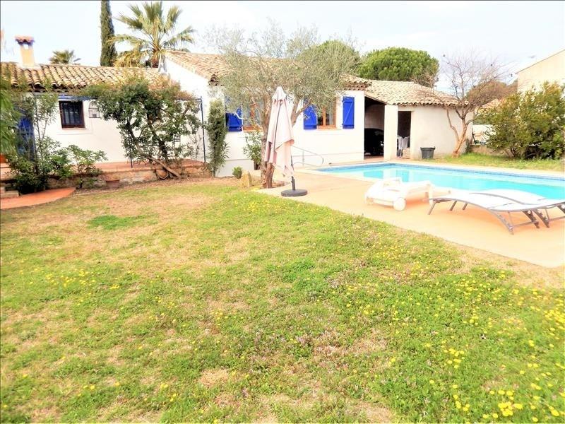 Vente de prestige maison / villa Lattes 640000€ - Photo 3