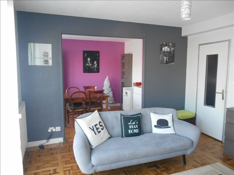 Location appartement Troyes 580€ CC - Photo 3