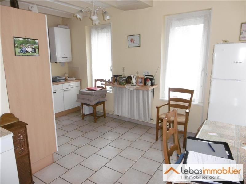 Vente maison / villa Doudeville 222550€ - Photo 2
