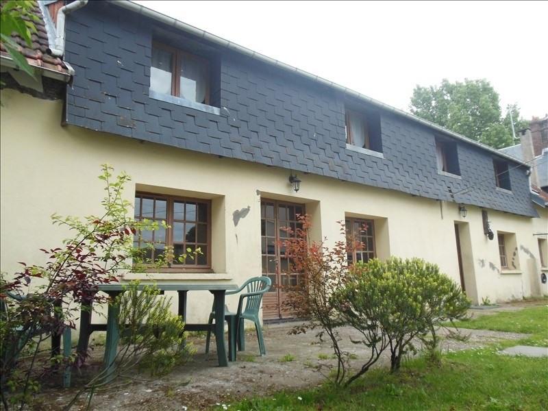 Sale house / villa Bonsecours 325500€ - Picture 2