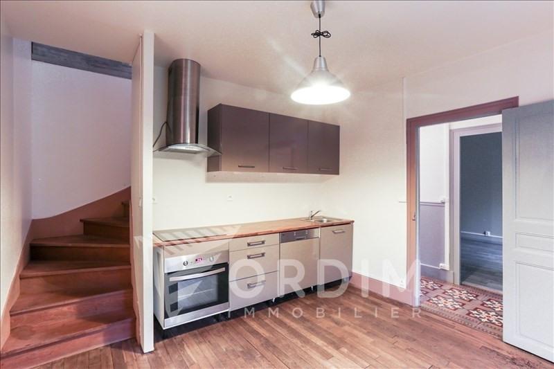 Vente maison / villa Cosne cours sur loire 117700€ - Photo 4