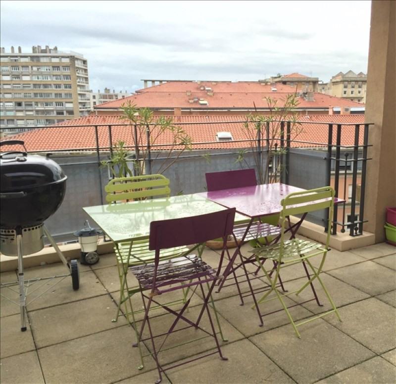Deluxe sale apartment Aix en provence 735000€ - Picture 2
