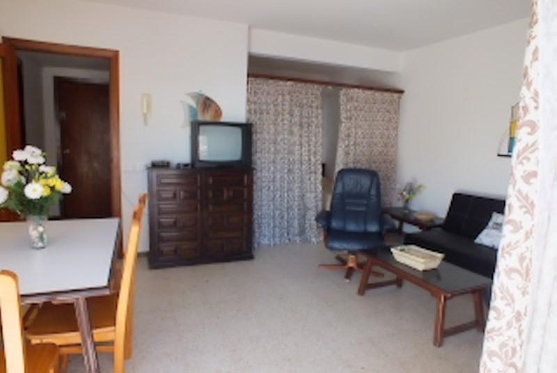 Location vacances appartement Roses santa-margarita 260€ - Photo 16