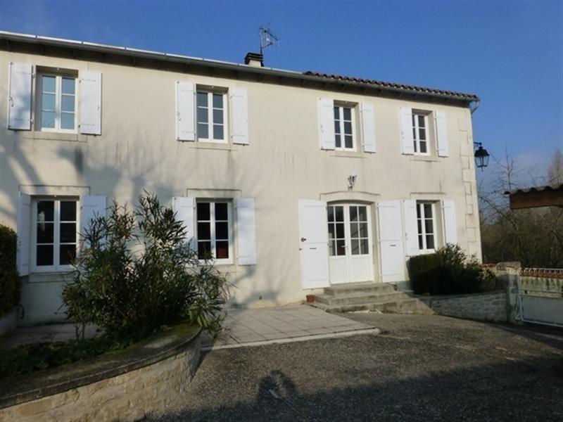 Rental house / villa Bernay-saint-martin 660€ +CH - Picture 1