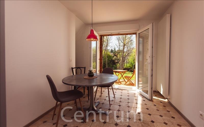 Verkoop  appartement Metz 207000€ - Foto 3