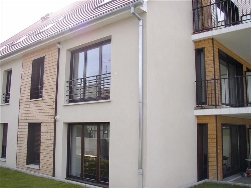 Sale apartment Riedisheim 178000€ - Picture 3