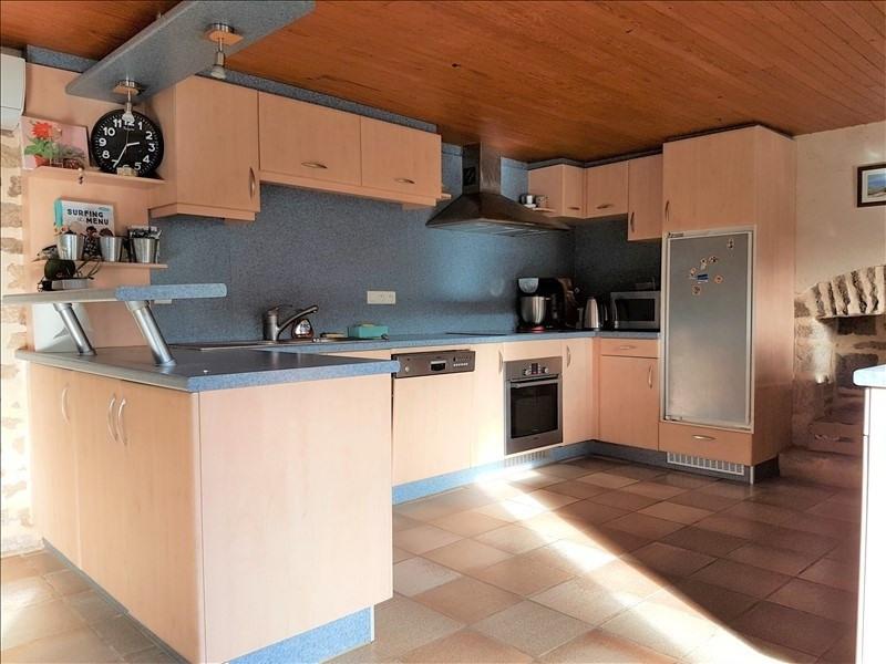 Sale house / villa Ploneis 172270€ - Picture 3