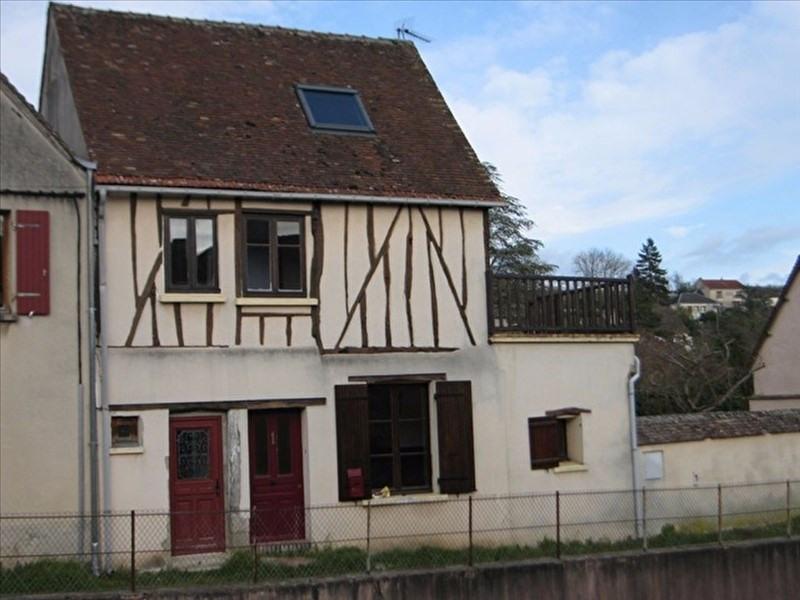 Verkoop  huis Nogent le roi 92650€ - Foto 1