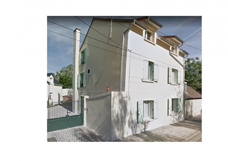Rental apartment Saulx les chartreux 685€ CC - Picture 1