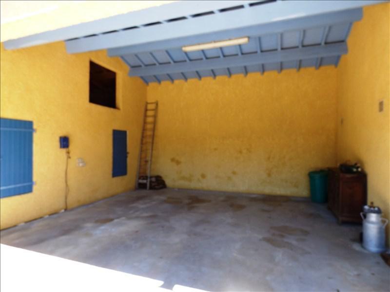 Vente maison / villa Environ de mazamet 250000€ - Photo 10