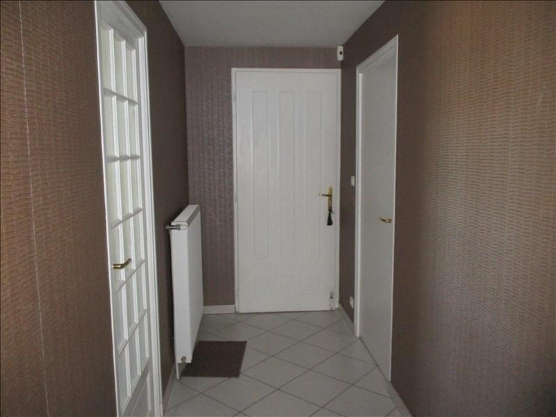 Sale house / villa Lalleyriat 235000€ - Picture 5