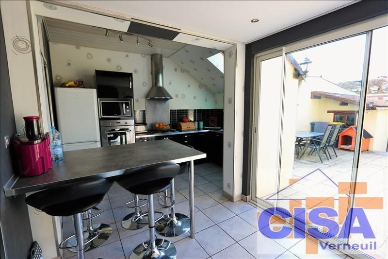 Vente maison / villa Liancourt 195000€ - Photo 1