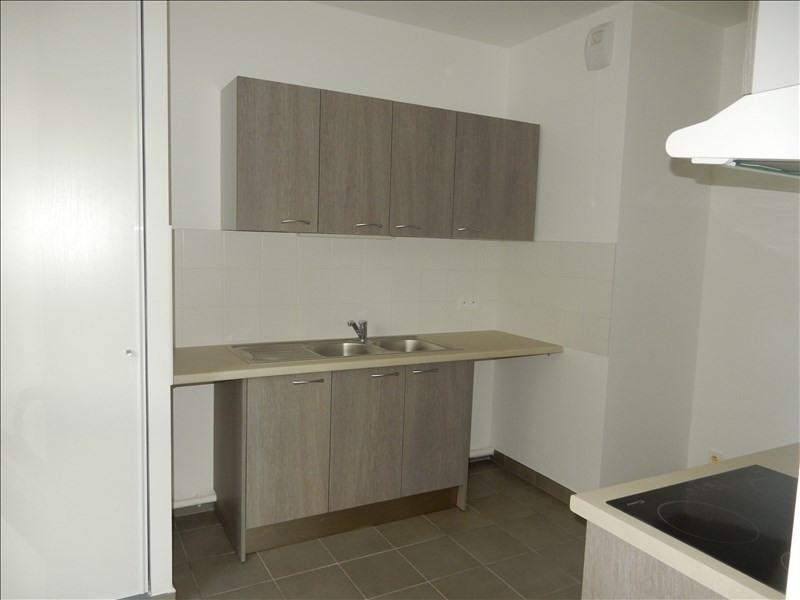 Rental apartment Garges les gonesse 1113€ CC - Picture 6