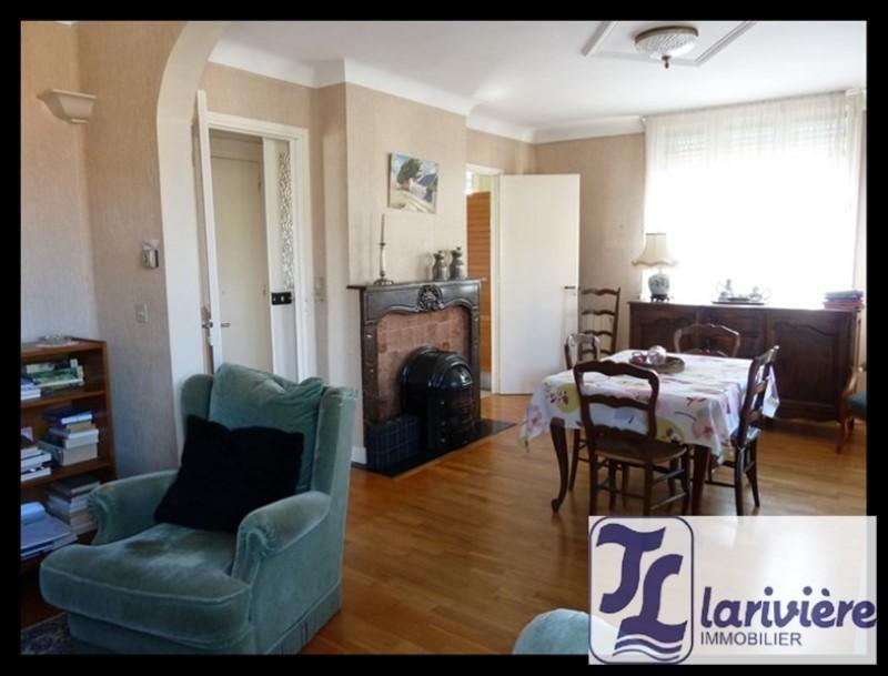 Vente maison / villa Wimereux 315000€ - Photo 2