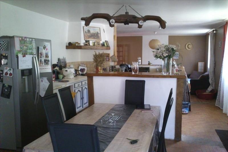 Sale house / villa Villers cotterets 130000€ - Picture 2