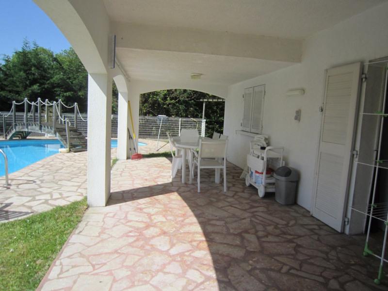 Vente maison / villa Saulx les chartreux 624000€ - Photo 19