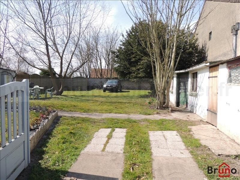 Sale house / villa Le crotoy 186000€ - Picture 14