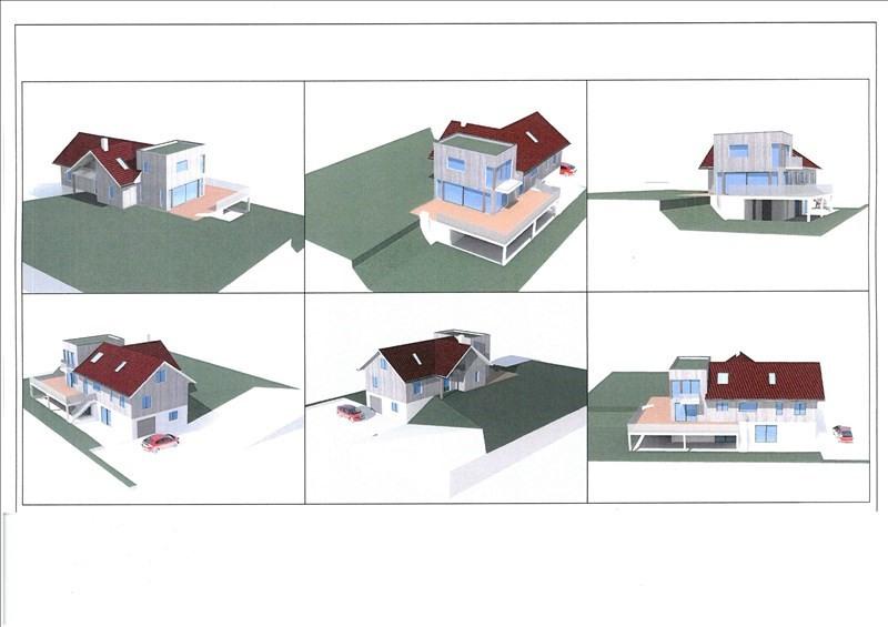 Affitto casa Echenevex 3900€ +CH - Fotografia 1