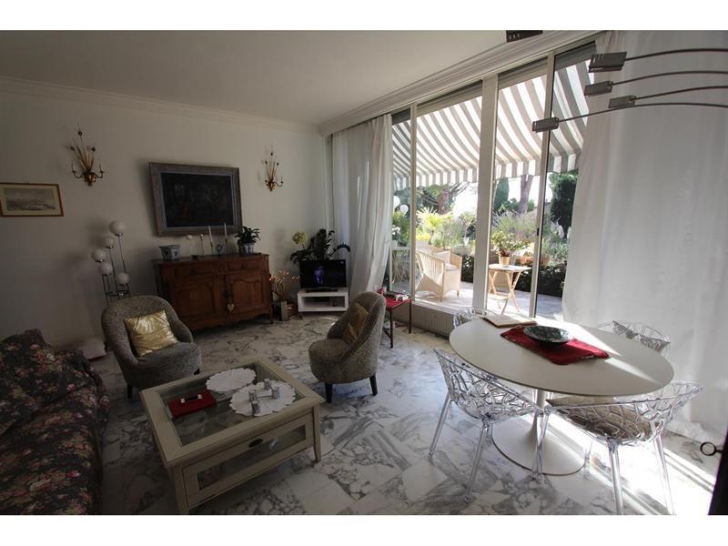 Vente appartement Nice 440000€ - Photo 6