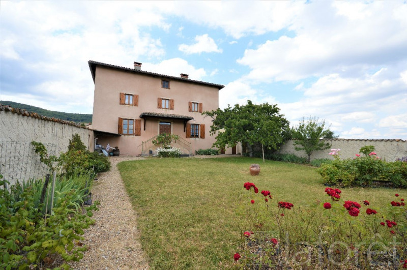 Vente maison / villa Quincie en beaujolais 299000€ - Photo 1