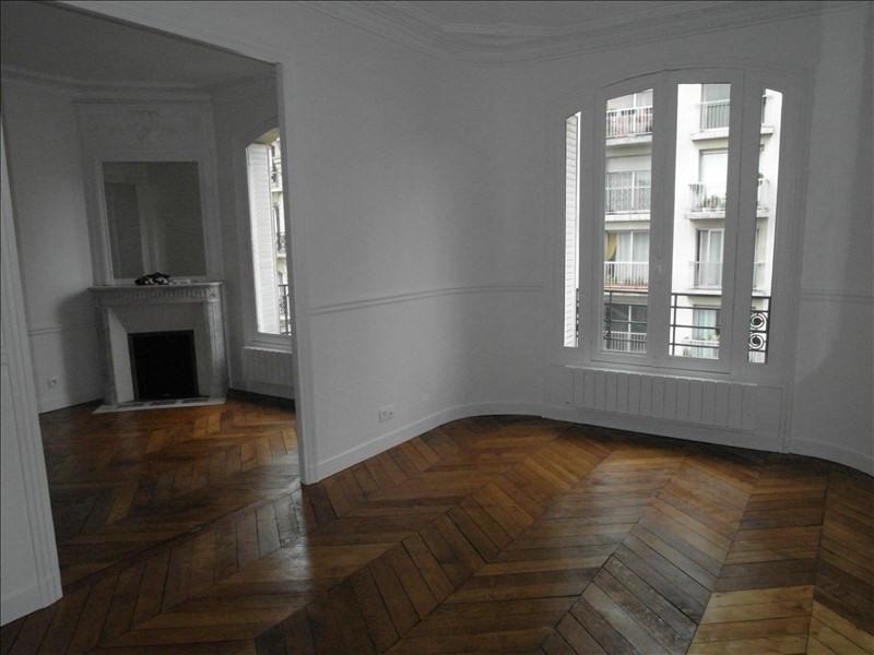 Vermietung wohnung Paris 15ème 2070€ CC - Fotografie 1